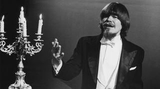 M. A. Numminen vuonna 1972.