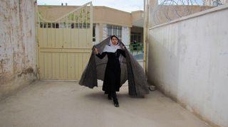 Heratin tyttö 2013