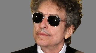Bob Dylan eli Robert Zimmerman