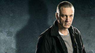 Ville Virtanen on Sorjonen, suomalaisen nordic noir -sarjan päähenkilö.