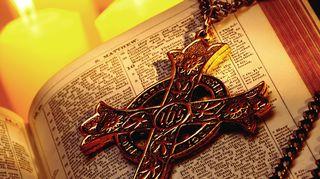 Raamattu ja risti