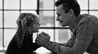 Isä ja tytär