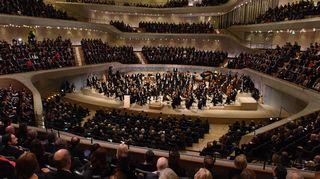 Elbphilharmonie Harmonie