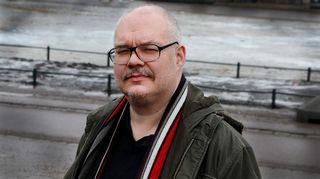 Mikko Roiha Kultakuume