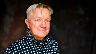 Kirjailija, taiteilija Hannu Väisänen