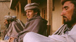 Afganistanin sissien parissa. Kuusi kuvaa Rauli Virtanen