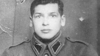 Soittaja-Santeri, Aleksander Bollström (1914-1994)