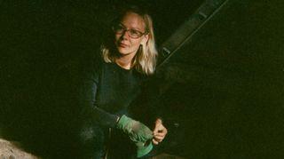 Marjatta Tapiolasta tuli 1987 Matariston emäntä.