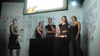 Itävallan Litzissä järjestetty pelialan seminaari Ars Electronica oli hänelle käänteentekevä ja inspiroiva tapahtuma.