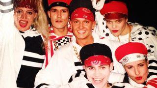 Marco Bjurström perusti vuonna 1986 muutaman ystävänsä kanssa tanssikoulun StepUp tanssiopettajansa Aira Samulinin kehotuksesta.