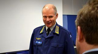 Jarmo Lindberg ja Jussi Lähde