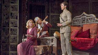 Figaron häät - New York Metropolitan Opera