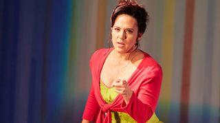 Rosina, tohtorin holhokki (Daniela Mack, mezzosopraano)