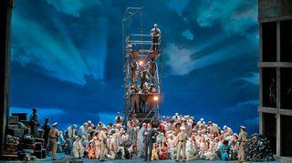 Kuva Ken Howard/Metropolitan Opera