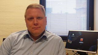 Akatemiatutkija Teppo Särkämö