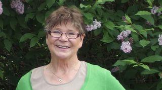 Aino Heikkinen.