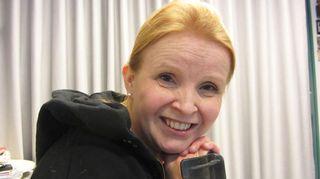 Todellisia tarinoita Jenni-Juulia Wallinheimo-Heimonen.