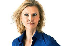 Kristiina Helenius. Kuva: Amcham Finland