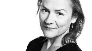 Eva Tigerstedt