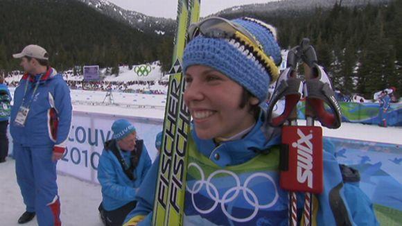 Charlotte Kalla