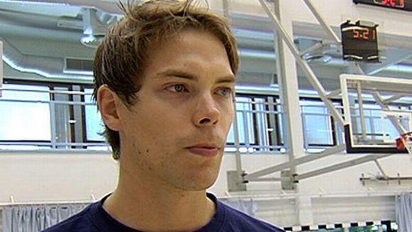Petteri Koponen kuvassa