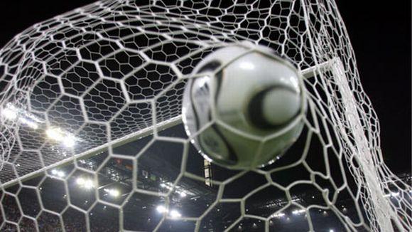 Jalkapallo Maali