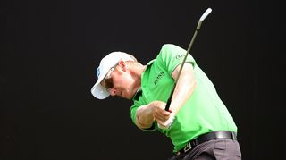 Golffari Mikko Ilonen