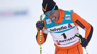 Adriano Solano kuvassa