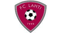 FC Lahden logo.