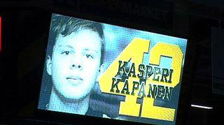 Kasperi Kapanen, 20.12.2012