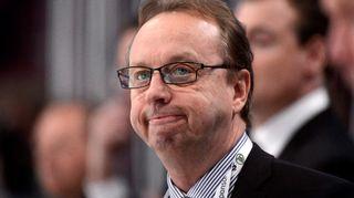 Pär Mårts, Ruotsin jääkiekkomaajoukkueen valmentaja