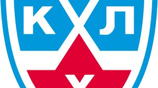 KHL-liigan logo