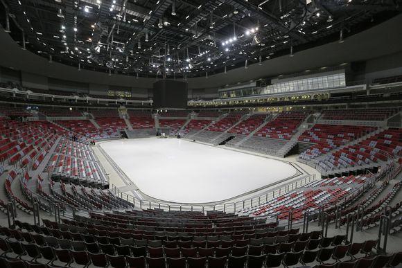 Sotshin Bolshoi-areena