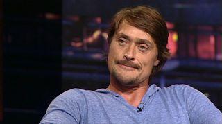 Video: Teemu Selänen Arto Nybergin vieraana syyskuu 2014