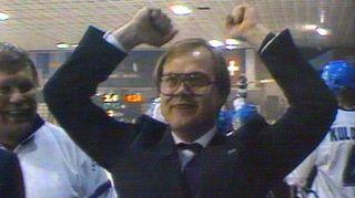 Video: Hannu Jortikka 1987