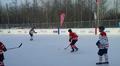 Video: Maailman pisin jääkiekko-ottelu