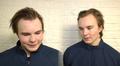 Atte ja Miro Mäkinen