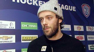 Video: Ville Leino