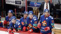 Jokerit päätti KHL-runkosarjan kotiottelut tappioon.
