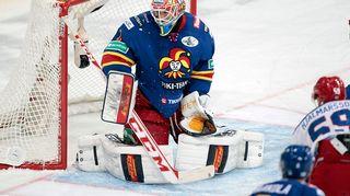 Henrik Karlsson huhki Jokereiden maalilla