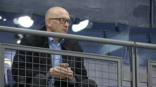 Jarmo Kekäläinen.