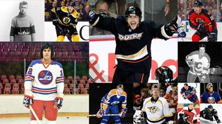 NHL-suomi