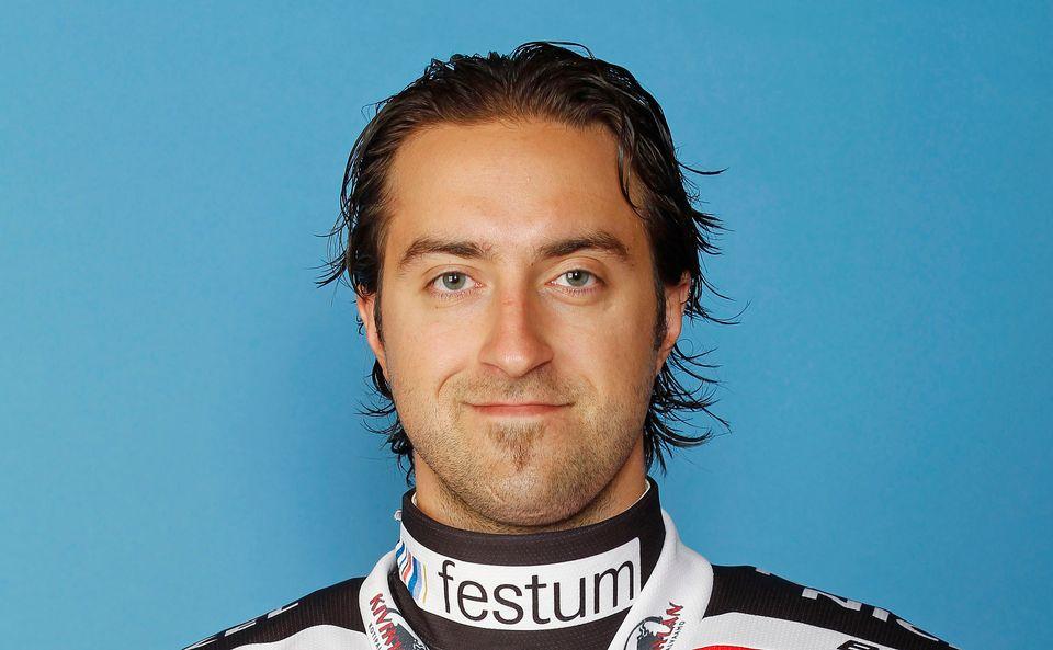 Shaun Heshka