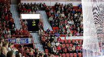 HIFK yleisö 2.