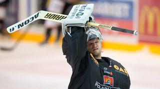Kärppien Sami Aittokallio.