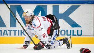Tuomas Vänttinen, Sport #91