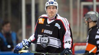 Jussi Makkonen, TPS #25