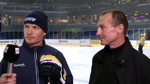 Video: Timo Hirvonen Jere Lehtinen