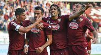 Torino FC, Fabio Quagliarella