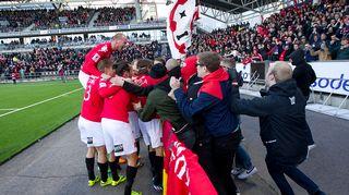 HIFK juhli 1-1-tasoitustaan